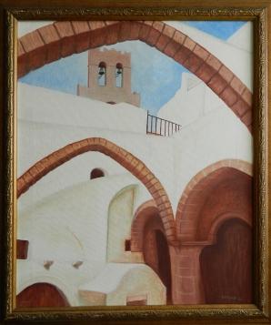 Kloster 2002