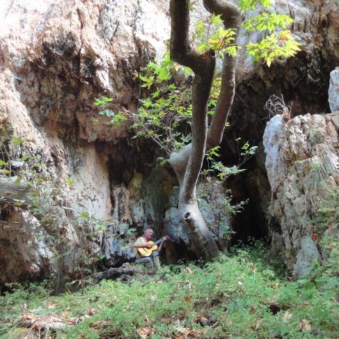 Pan-Cave Crete