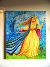Priesterin von Avalon